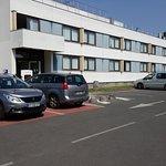 Foto de Novotel Bordeaux Aeroport