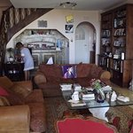 Daniela's Family Room