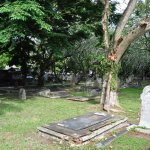 Photo of Old Protestant Cemetery