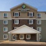 Foto de WoodSpring Suites Kansas City Mission