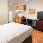 Foto de WoodSpring Suites Kansas City Mission