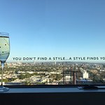 Photo de Andaz West Hollywood