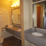 Comfort Inn & Suites Fall River Foto