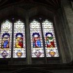 St. Lawrence Chapel