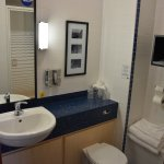 Photo de Holiday Inn Express Shrewsbury