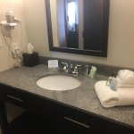 Foto de Sleep Inn & Suites Bismarck I-94