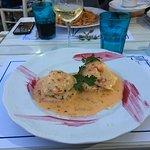Photo de Zefyros Family Fish Taverna