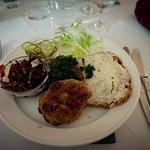 Restaurant Under Uret Foto