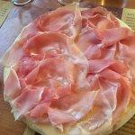 Photo de Osteria Castellabate di Romagna