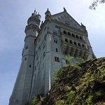 Photo de Château de Neuschwanstein