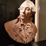 Buste de Robespierre