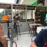 Photo de La Brasserie de L'Ilette
