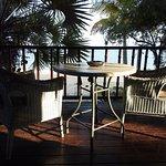 Our villa 127 terrace