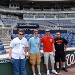 Nationals Park Foto
