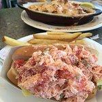 Dinner Specials, Lobster Rolls