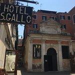 Photo de Hotel San Gallo