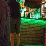 Superb Irish pub