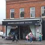 Deane and Decano