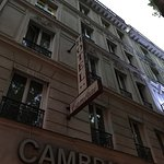 Photo de Hotel Cambrai a Paris