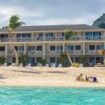 Moana Sands Beachfront Hotel Foto