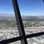 Photo of Top of the World Restaurant at the Stratosphere