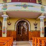 zalipie church