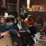 La Luna Mountain Lodge Foto