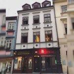 Foto di Hostel Cafe Mitte