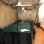 Cabinet War Rooms Foto