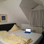 Apart Hotel Scheffelhof Foto