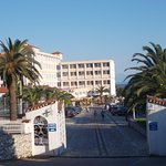 Hotel Esperides Resmi