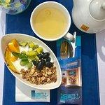 Foto de Restaurant & Design Hotel Noem Arch