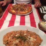 Фотография Bakra Pizzeria