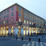 Place Massena Foto