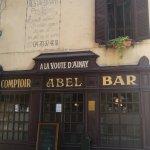 Photo de Cafe Comptoir Abel
