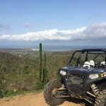 Panoramic view of Puerto Vallarta