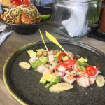 Photo of Mezzanine Thai Restaurant & Martini Bar