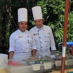 Foto de Grand Palladium Riviera Resort & Spa