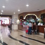 Hotel Marinada Foto