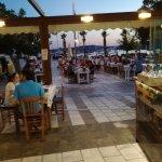 Photo de Berk Balik Restaurant