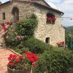 Photo of Il Borgo di Vescine - Relais del Chianti