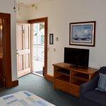 Photo de Swan Hotel