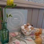Photo of White Rabbit Teahouse