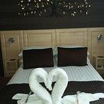 Foto di Cherry Tree House Hotel