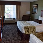 Foto de Best Western Plus Vancouver Mall Drive Hotel and Suites