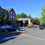 Foto de Best Western Plus Vancouver Mall Drive Hotel and Suites