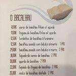 Lista (bacalhau)