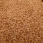 more stained carpet