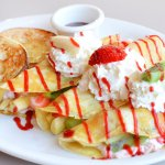 Key West Crepes