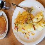 Foto de Gingham's Homestyle Restaurant